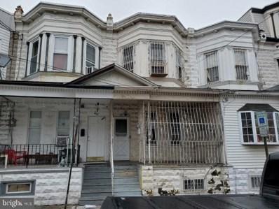 44 S 28TH Street, Camden, NJ 08105 - #: NJCD391326