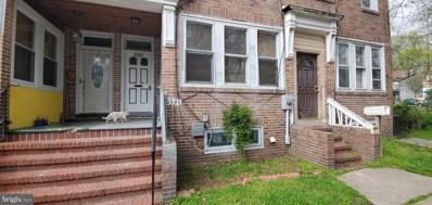 3721 Camden Avenue, Pennsauken, NJ 08110 - #: NJCD391338