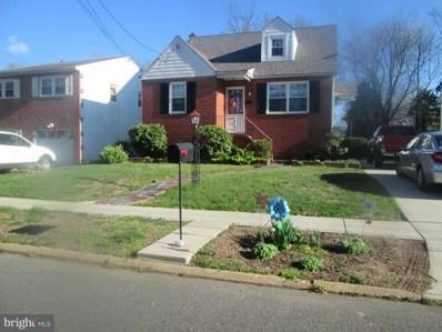 323 Hinchman Avenue, Cherry Hill, NJ 08002 - #: NJCD391416