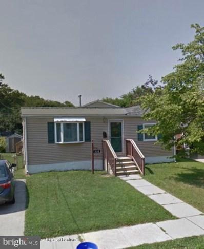 231 Baird Avenue, Mount Ephraim, NJ 08059 - #: NJCD391610