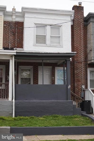 3912 Camden Avenue, Pennsauken, NJ 08110 - MLS#: NJCD391780