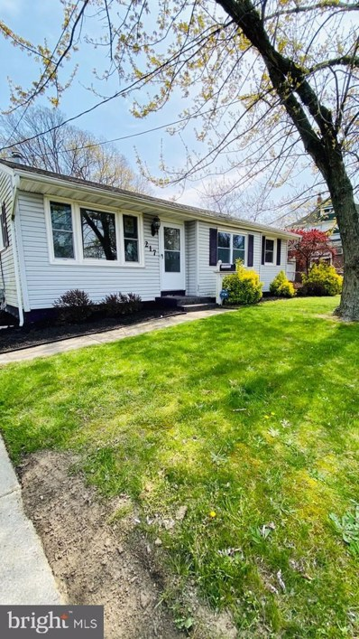 217 Warwick Road, Lawnside, NJ 08045 - #: NJCD391946