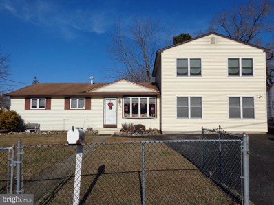 20 MacKnight Drive, Pine Hill, NJ 08021 - #: NJCD391986