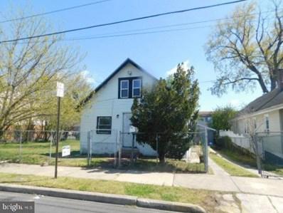 1164 Lois Avenue, Camden, NJ 08105 - #: NJCD391998