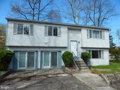 28 Wright Avenue, Lindenwold, NJ 08021 - #: NJCD392000