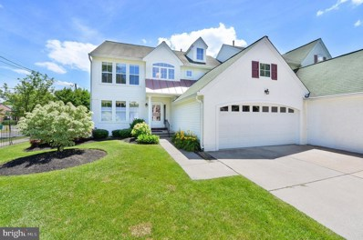 12 Crump Lane, Merchantville, NJ 08109 - #: NJCD392042