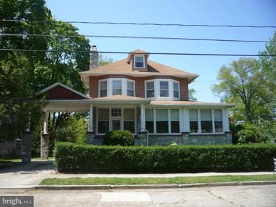 6565 Cedar Avenue, Pennsauken, NJ 08109 - MLS#: NJCD392050
