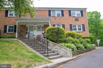 204-A Warwick Road UNIT A, Stratford, NJ 08084 - #: NJCD392074
