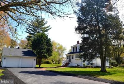 1305 S Burnt Mill Road, Voorhees, NJ 08043 - #: NJCD392094