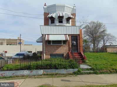 851 Carl Miller Boulevard, Camden, NJ 08104 - #: NJCD392210