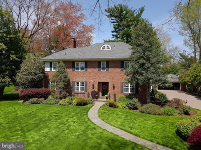 337 Station Avenue, Haddonfield, NJ 08033 - #: NJCD392218