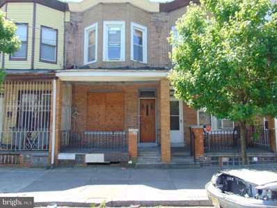1228 Morton Street, Camden, NJ 08104 - MLS#: NJCD392278
