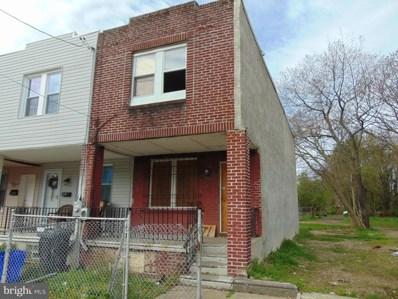 1771 Norris Street, Camden, NJ 08104 - #: NJCD392280