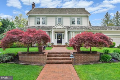 586 Chews Landing Road, Haddonfield, NJ 08033 - #: NJCD392294