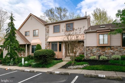 213 Chanticleer, Cherry Hill, NJ 08003 - #: NJCD392340
