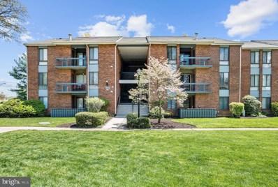 114 Van Buren Road UNIT 8, Voorhees, NJ 08043 - MLS#: NJCD392344