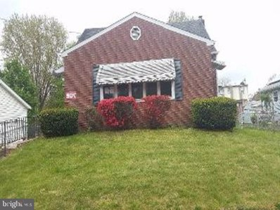 702 Brooke Avenue, Magnolia, NJ 08049 - #: NJCD392612