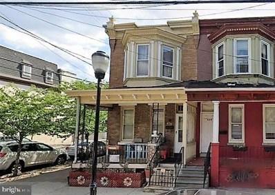436 State Street, Camden, NJ 08102 - #: NJCD392680