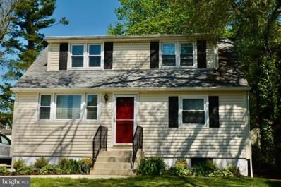 622 Longwood Avenue, Cherry Hill, NJ 08002 - #: NJCD392710