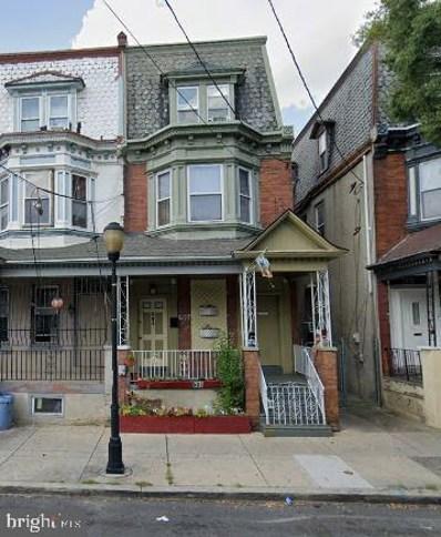503 State Street, Camden, NJ 08102 - #: NJCD392768