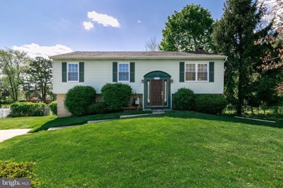 1703 Victoria Lane, Waterford Works, NJ 08089 - MLS#: NJCD392886