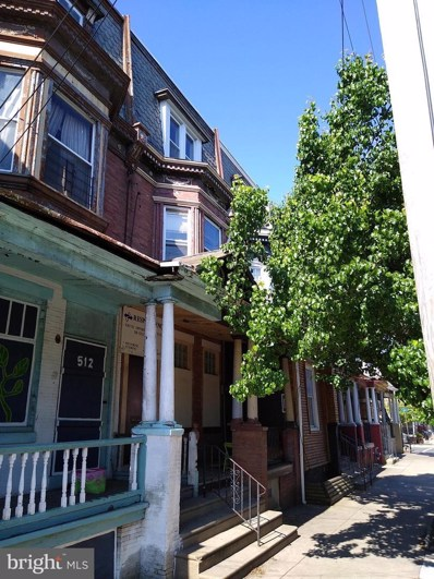 510 State Street, Camden, NJ 08102 - #: NJCD392906