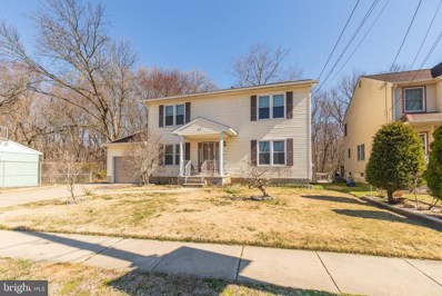 83 Braisington Avenue, Bellmawr, NJ 08031 - #: NJCD393086