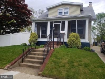1668 Springfield Avenue, Pennsauken, NJ 08110 - #: NJCD393138
