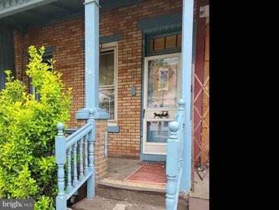 805 Princeton Avenue, Camden, NJ 08103 - #: NJCD393232