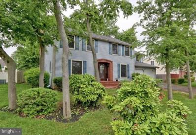 204 Roberts Drive, Somerdale, NJ 08083 - #: NJCD393244