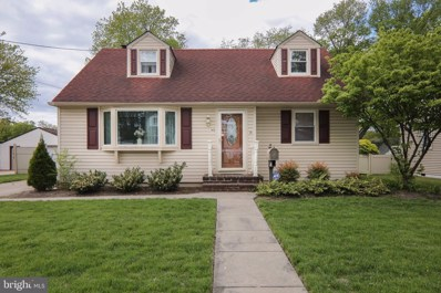 140 Hampshire Avenue, Audubon, NJ 08106 - #: NJCD393418