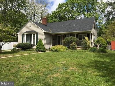308 S Woodstock Drive, Cherry Hill, NJ 08034 - MLS#: NJCD393548