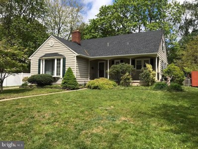 308 S Woodstock Drive, Cherry Hill, NJ 08034 - #: NJCD393548