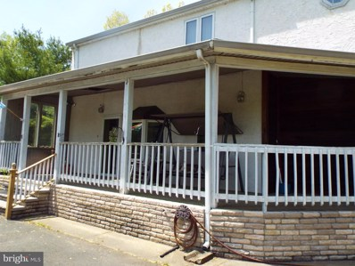 952 New Brooklyn Erial Road, Sicklerville, NJ 08081 - #: NJCD393584