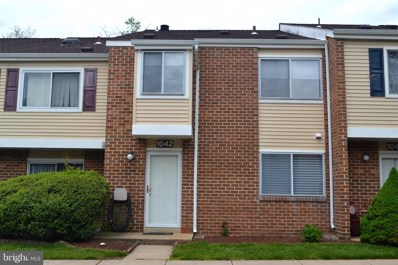 1042 Pendleton Court, Voorhees, NJ 08043 - MLS#: NJCD393610