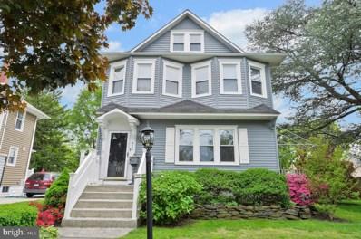820 Stokes Avenue, Collingswood, NJ 08108 - MLS#: NJCD393664