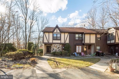 201 Keats Court, Sicklerville, NJ 08081 - #: NJCD393882