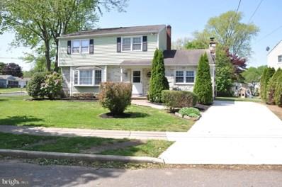 605 Edward Avenue, Cherry Hill, NJ 08002 - #: NJCD393908