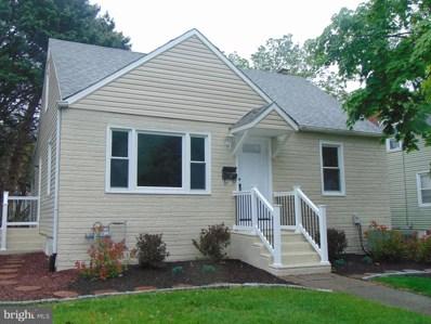 74 N Read Avenue, Runnemede, NJ 08078 - #: NJCD394006