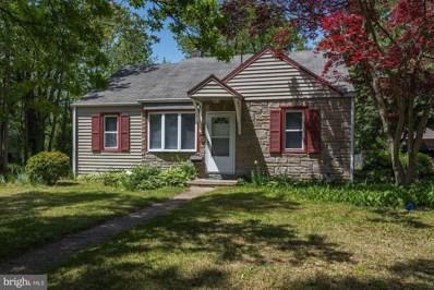 102 Palmwood Avenue, Cherry Hill, NJ 08003 - #: NJCD394022