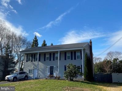 219 Mimosa Drive, Cherry Hill, NJ 08003 - #: NJCD394318