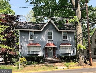 15 Potter Street, Haddonfield, NJ 08033 - #: NJCD394350