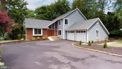 202 William Feather Drive, Voorhees, NJ 08043 - #: NJCD394364