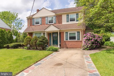 4 Colmar Road, Cherry Hill, NJ 08002 - #: NJCD394456