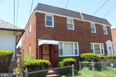 413 N 38TH Street, Pennsauken, NJ 08110 - #: NJCD394498