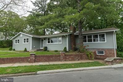110 Vassar Avenue, Somerdale, NJ 08083 - MLS#: NJCD394508