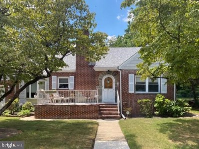 16 S Cedar Avenue, Berlin, NJ 08009 - #: NJCD394526