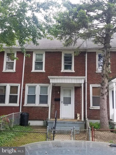 2859 Idaho Road, Camden, NJ 08104 - #: NJCD394594