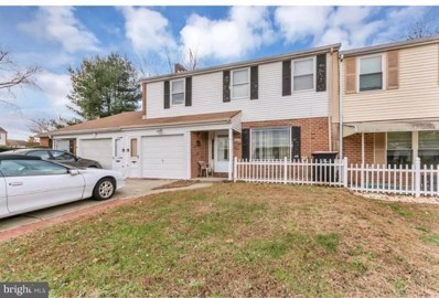 1609 Fairhill Place, Clementon, NJ 08021 - #: NJCD394598