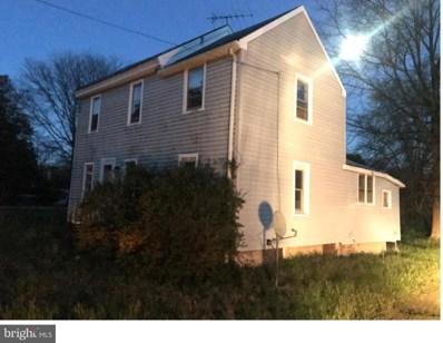 206 Jarvis Road, Sicklerville, NJ 08081 - #: NJCD394620
